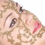 Qi beauty facial